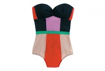 Swimsuits / For us, summer means one thing: Time to get a new swimsuit.  / by Time Out Chicago