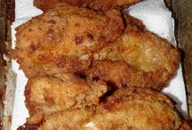 Chicken Fried / #Chicken #fried #food #recipes / by Frank Bruno