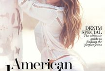Jessica Alba: Edit mag May 2013 / by Jessica Alba