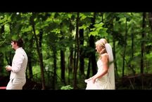 Wedding Videos / by Liven It Up Events