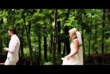 Engagement/Wedding Photos / by Kristen Badgett