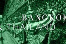 Destination: Bangkok / Discover sophisticated luxury at Bangkok Marriott Hotel Sukhumvit. / by Marriott Hotels