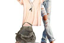 My Style / by Carri Jandziszak