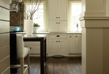 Kitchens / by Sara Emily