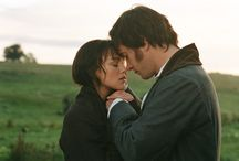 I Love You Most Ardently / Pride & Prejudice  / by Jennifer Ray