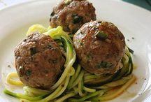 *Beef & Ham Recipes* / by Jen Jaworski