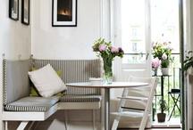 Spring Kitchen Inspiration / by Leah Elzinga