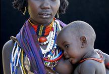 Breastfeeding / by La Furgoteta