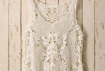 Fashion :) / by Amanda Taras
