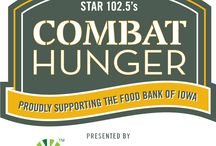 Events / by Food Bank of Iowa