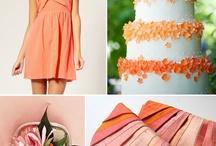 Wedding Inspiration / by Lindsey {Simply Stylish}