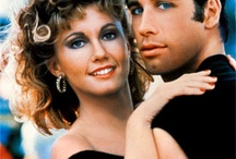 GREASE / by Clay Burress