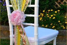 The wedding planner / by Jordyn Brooks