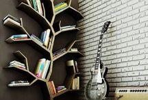 biblioteca / by Igna Joannon