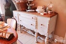 Furniture / by Heather Jones