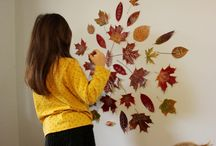 Autumn / by Megan Asby