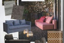 Featured... / Extex fabrics featured in the press / by EXTEX Luxury Outdoor Fabrics