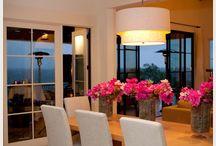 new house dining room / by Priscilla Maldonado