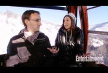 EW Sundance 2012 / by Entertainment Weekly