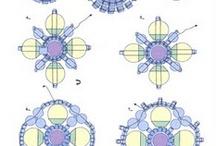 jewelry patterns / by Annita Wilson