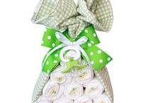 Baby Shower Ideas / by Michelle Lusk