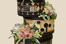 Let us have CAKE! / by Jennifer Wilbourn Huff