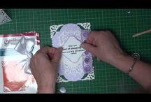 Tutorials / by Elegant Card Craft