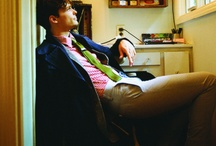 Matthew Gray Gubler:  Life ruiner extraordinaire.  / by Sarah Blodgett