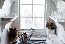 Cocinar / by Min Miró