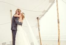 Wedding Dresses / by Minneapolis Hunter