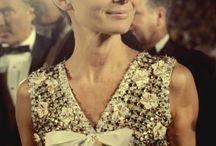 Audrey Hepburn  / by Akane Schneider