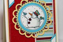 Card Making / by Kathy Budiac
