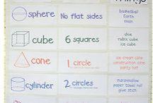 Student Teaching-Math / by Sarah Honberg