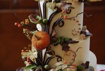 Cakes / by Amy Stephens Salmon