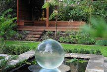 Gardening / by Jessica Gronewold