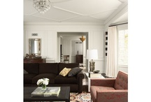 Living Room / by Jodi Mellin Interior Design