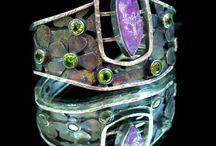 Art Jewelry / by Bonnie Blue