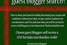 Contests, Tips, & Tricks / by Noritake