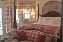 Shabby Chic * French Country / by Jennifer Lopez Fuller