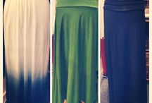 A Moment for Maxi Skirts / by Hello Boutique