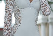 Hot and sexy bride / Sexy bride ...  / by W Pin Addicted