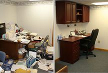 Office / by Necia Shelton