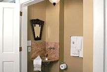 Bathroom Ideas / by Stacey Sulz