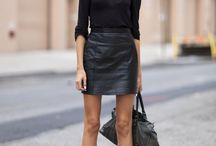 All Black Everything  / by Lauren Gould