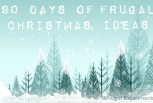 Christmas at the Frugals  / by GiftCardRescue.com LLC