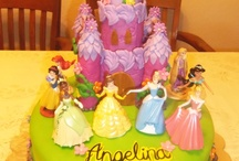 Ava's 3rd birthday / by Gina Marquez
