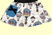 ...CuTe SKirTs & SHorTs FoR KidS... / by Joy Celso
