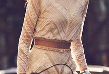Fashion / by Anjelica Davi