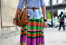 my style/wanted where are these styles? / my favorite personal fashions. Mostly tribal/urban with a dash of country chic every now & then. Ha!  let me know if you know where these clothings retail at. I would love to find them. Just comment below the photo. / by Chassity Roberson