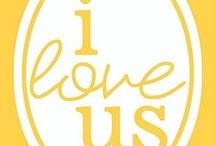 Love & Romance / by Alisha Schultze (Crafty Brooklyn Army Wife)